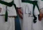 E' tempo di Esami e Dimostrazione di Karate
