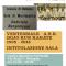 Ventennale delle attività della ASD Dojo Kun Karate - Intitolazione nuova sala di movimento Gabriele Bergonzoni